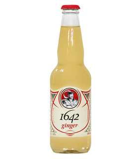 1642 Ginger