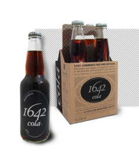 1642 Cola x4