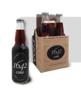 1642 Cola x4