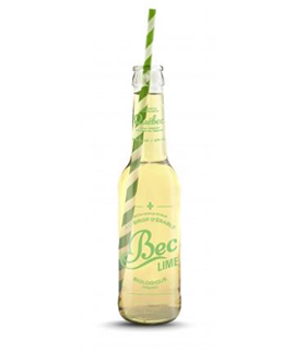 Bec Cola Lime