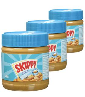 Beurre de cacahuète Skippy