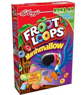 FROOT LOOPS CHAMALLOW (GRAND)