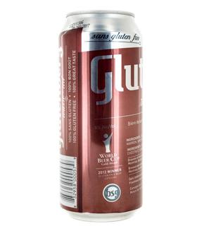 Glutenberg Rousse