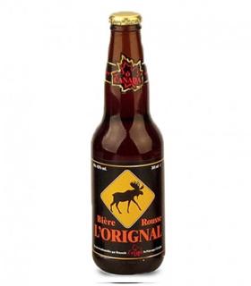 L'orignal bière