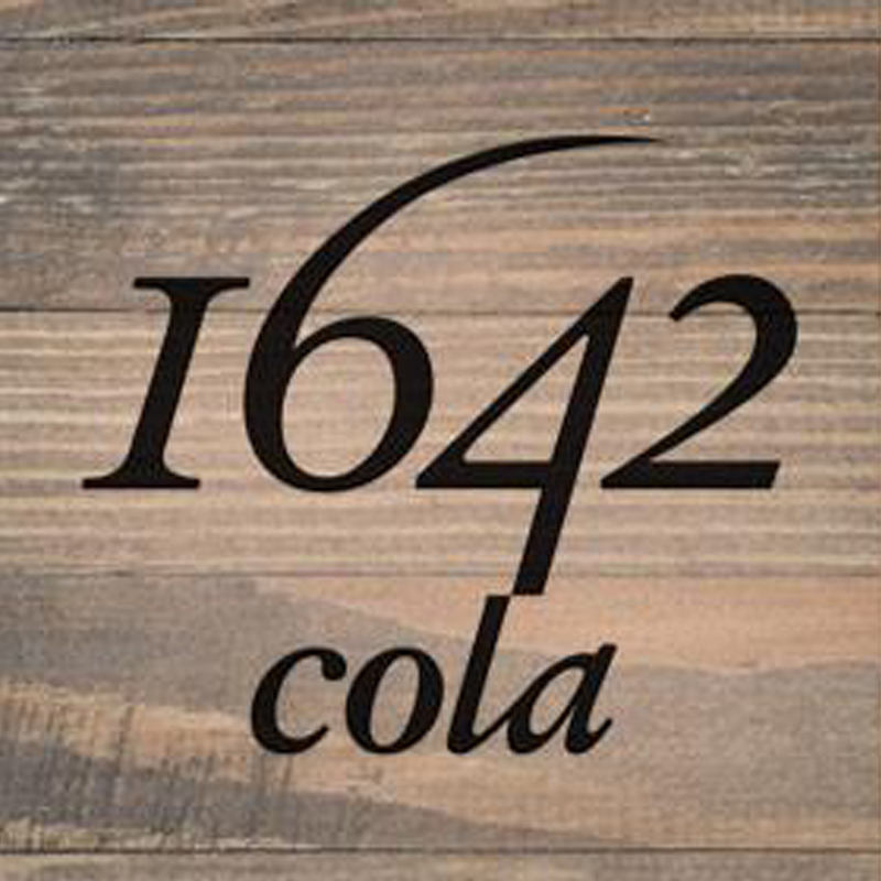 1642 Ginger