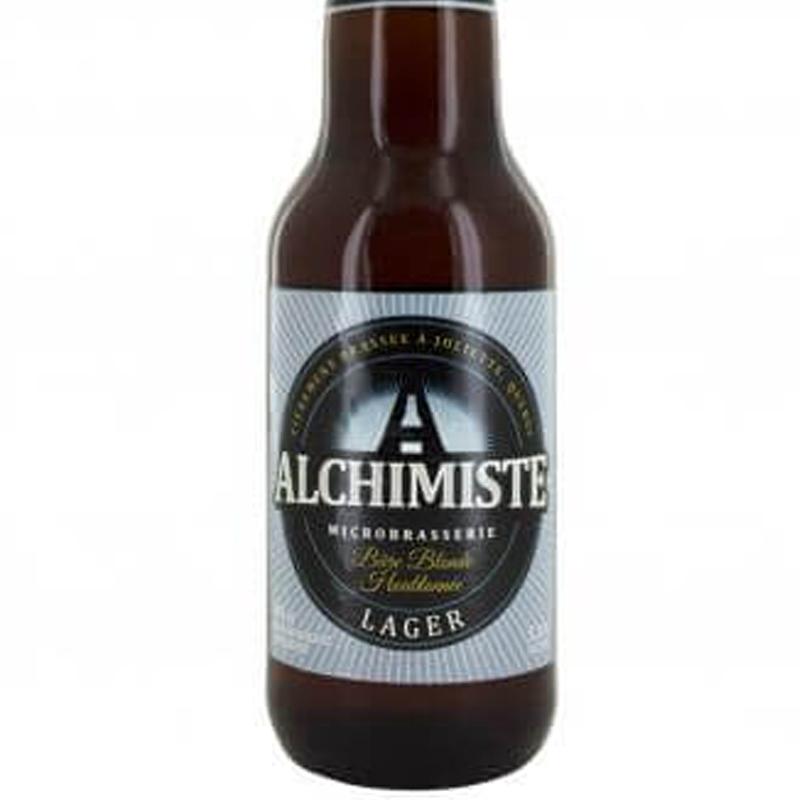 Alchimiste Lager