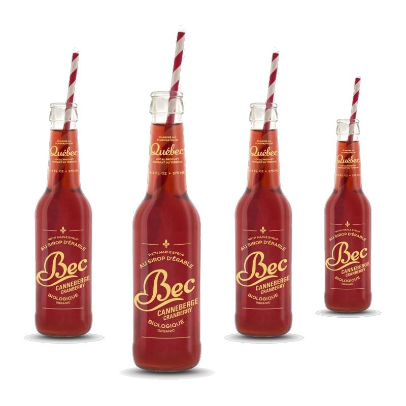 Bec Cola Canneberge