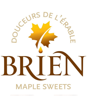 Logo Brien