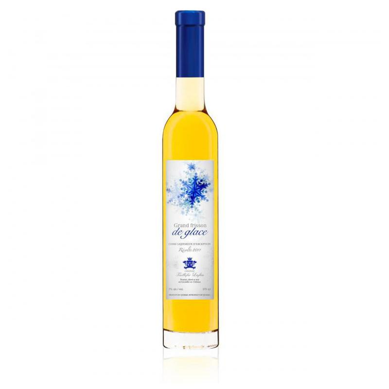 Cidre de glace - Château Taillefer Lafon
