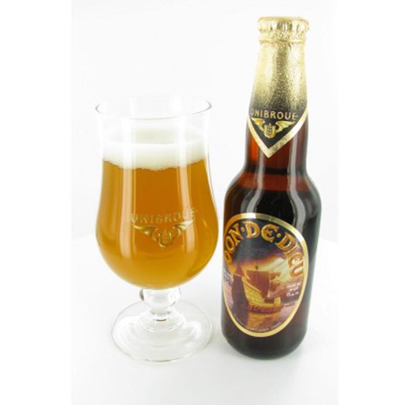 La bière Don de dieu