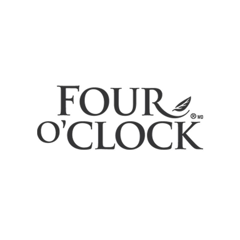 THÉ FOUR O'CLOCK – PETIT GÂTEAU FORÊT-NOIRE