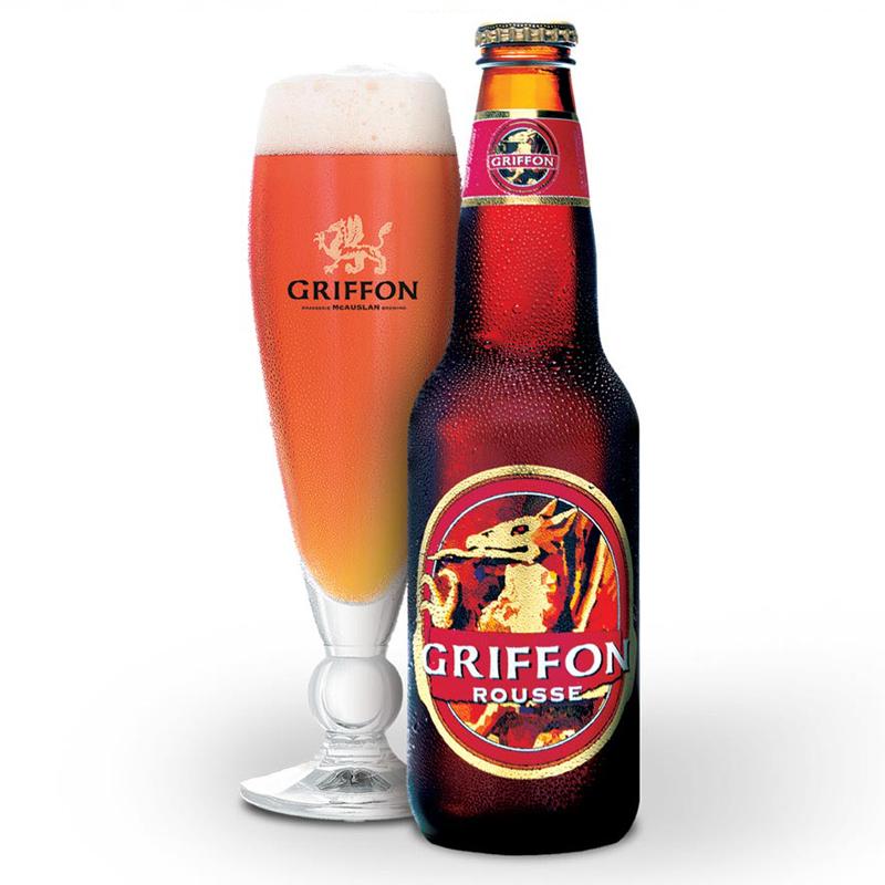 Griffon Rousse