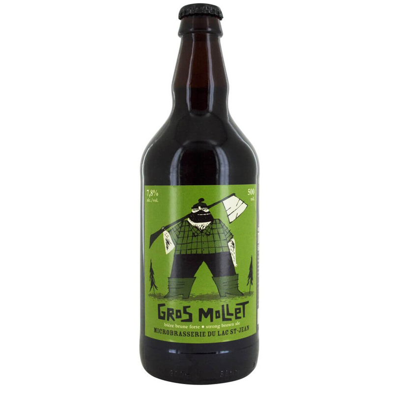 Gros Mollet bière
