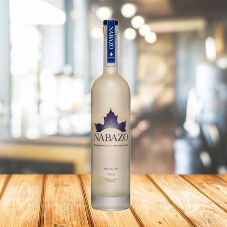 Vodka Nabazo