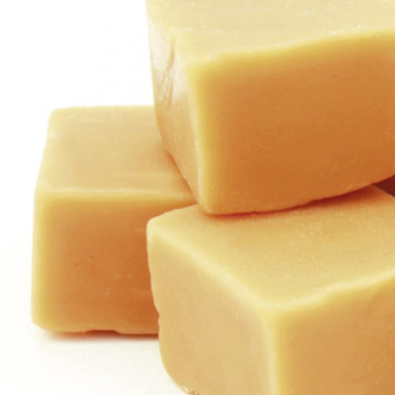 Sucre à la crème traditionnel