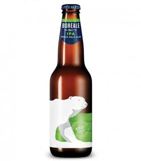 Bière Boréal IPA