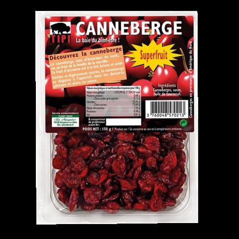 Cranberry séchée