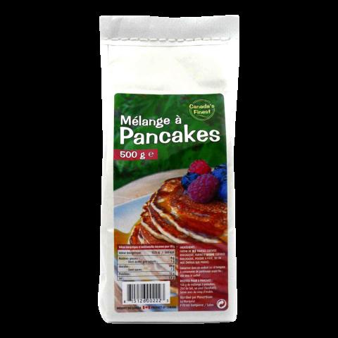 Mélange à pancakes