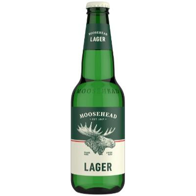 Bière Moosehead