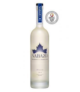 Vodka Nabazo