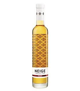 Neige Première 2012 - Cidre de glace