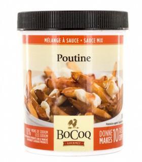 Sauce poutine BoCoq